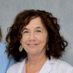 Dra Isabel Urrutia, neumóloga de IMQ