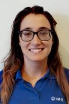 Beatriz Prieto IMQ Zurriola higiene postural