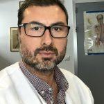 Roberto Mongil Traumatólogo especialista en cirugía de columna