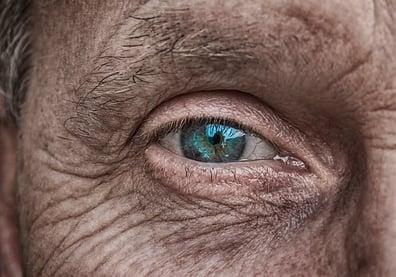 baja vision tercera edad