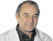 Román Aguirre, nefrólogo de IMQ
