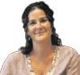Dra. Ainhoa Anuzita especialista en Medicina Interna de IMQ