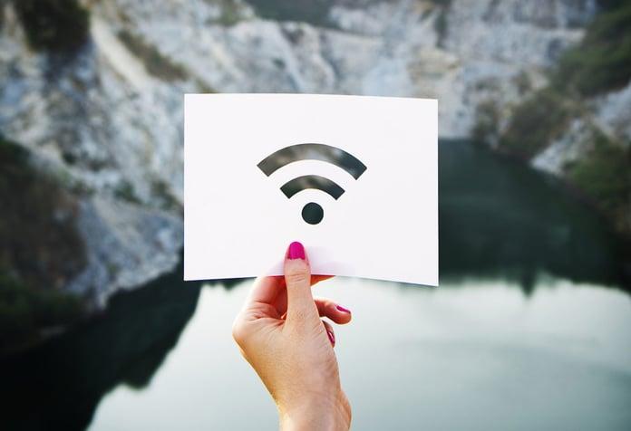 wifi y salud