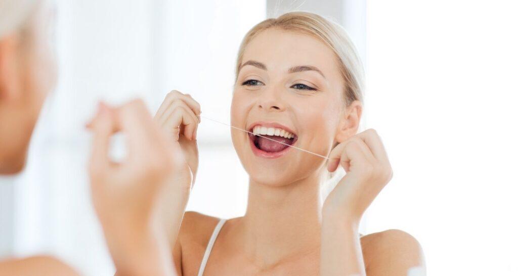 higiene interdental
