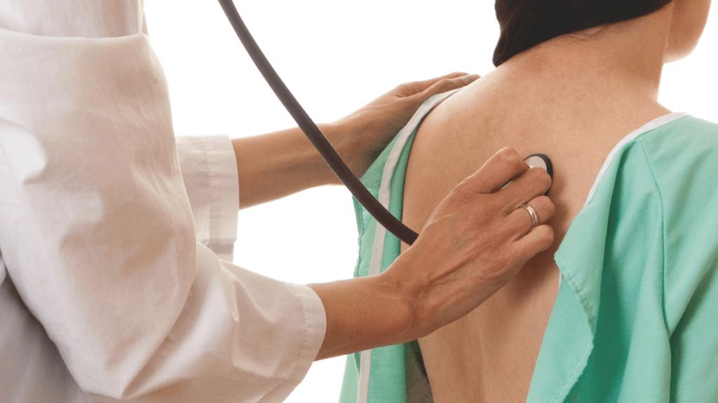 Reconocimiento médico preventivo