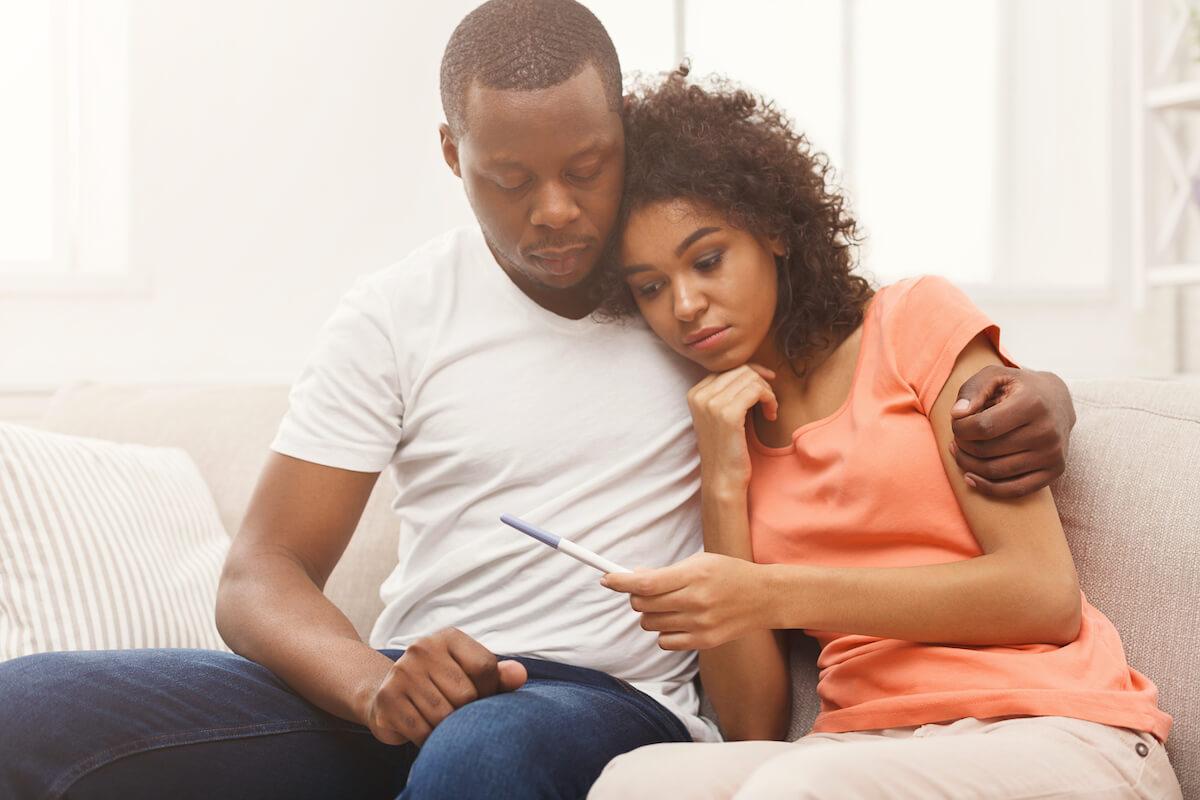 Qué es la subfertilidad