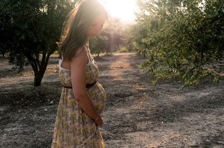 El ácido fólico, una vitamina fundamental en el embarazo