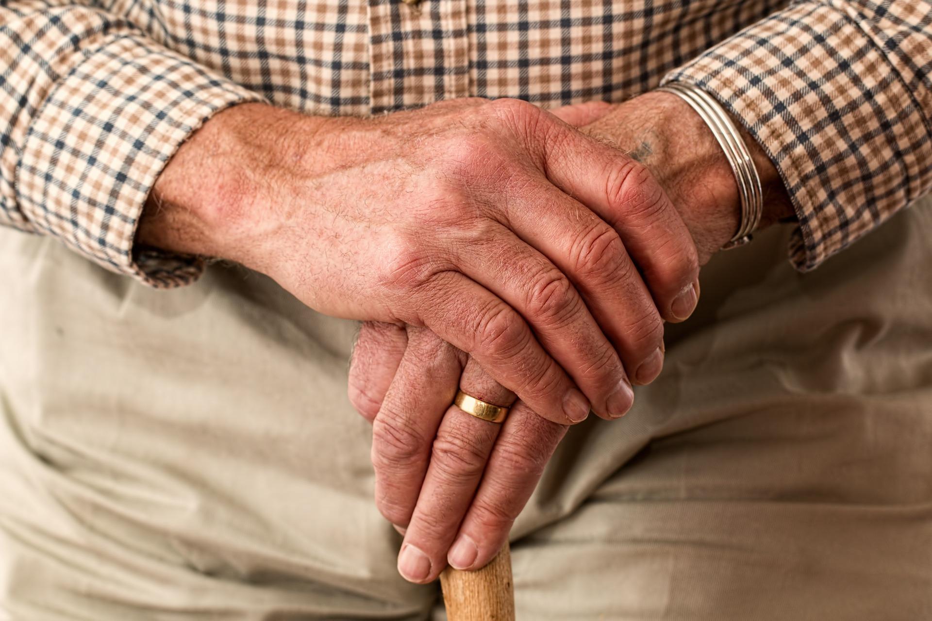 Síntomas iniciales del Parkinson