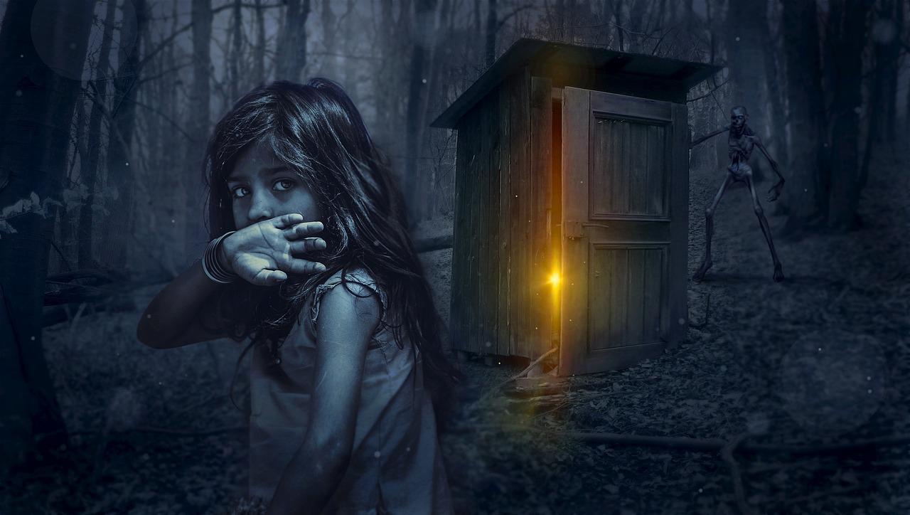Terrores nocturnos y pesadillas infantiles, qué son y cómo actuar