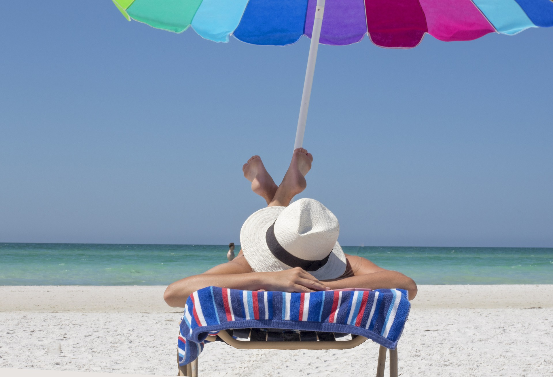Protección solar, no esperes a los días más cálidos