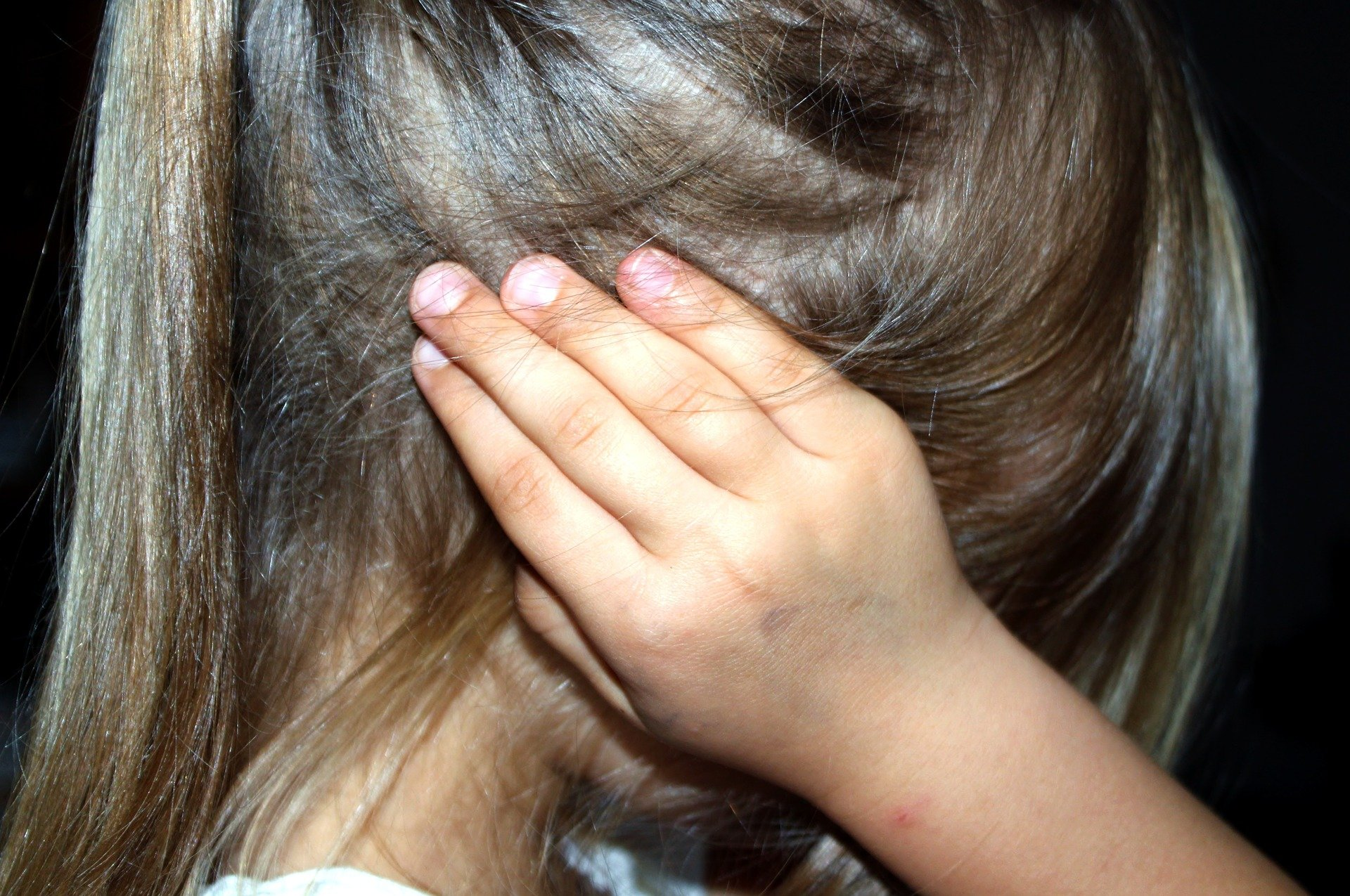 Duelo en la infancia, cómo gestionarlo