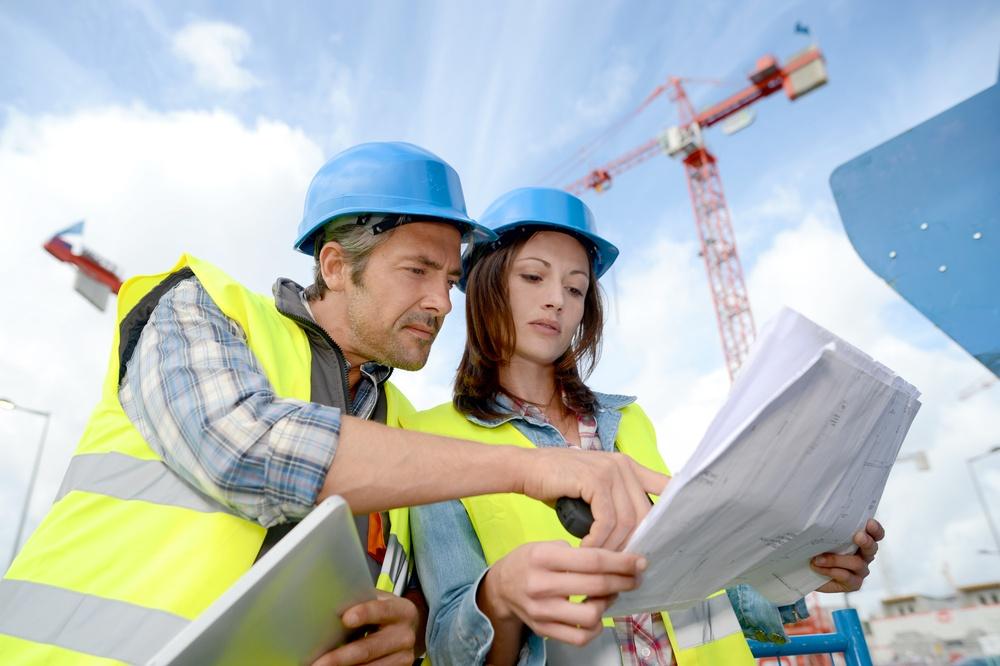 Accidentes laborales: ¿cuáles son los más comunes?