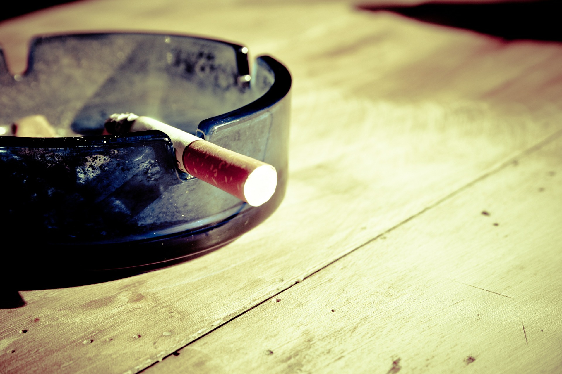 Dejar de fumar, objetivo posible