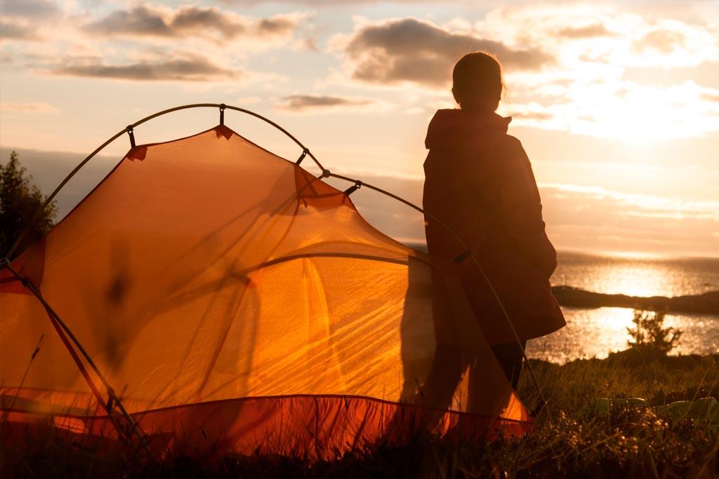 Campings en Euskadi, otra alternativa para las vacaciones