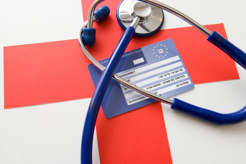 Qué cobertura tiene la tarjeta sanitaria europea