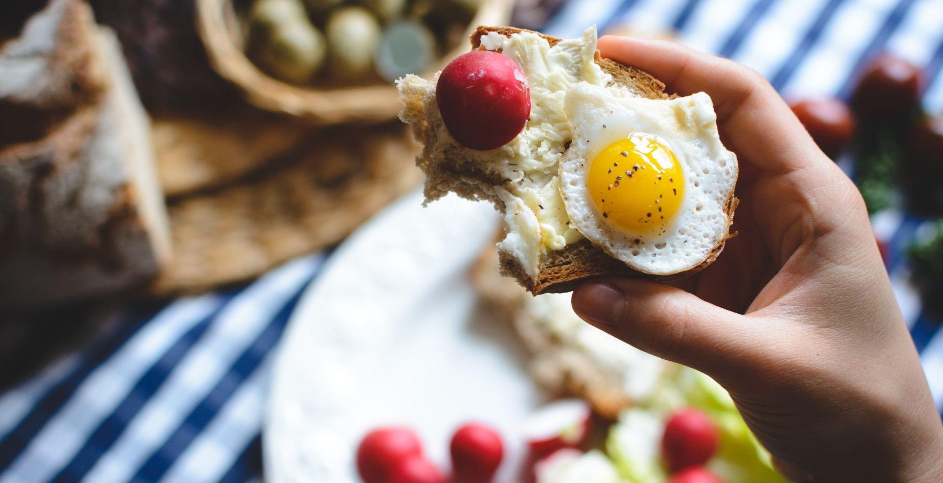 7 consejos para una adecuada dieta durante la menopausia
