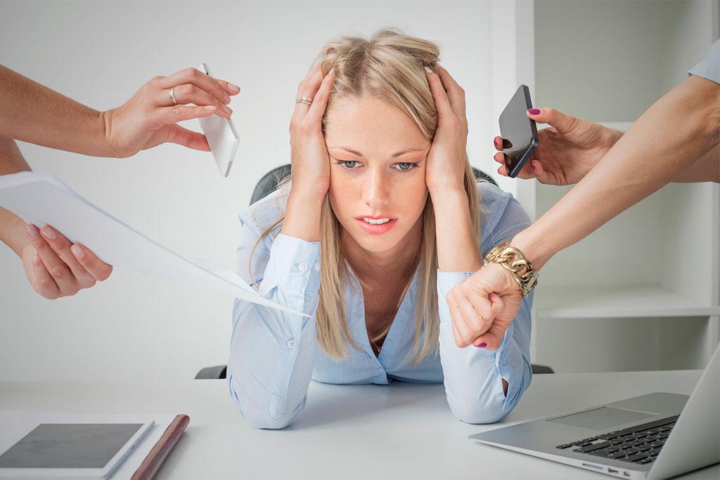 Consejos para frenar la sobrecarga de trabajo a la vuelta de vacaciones