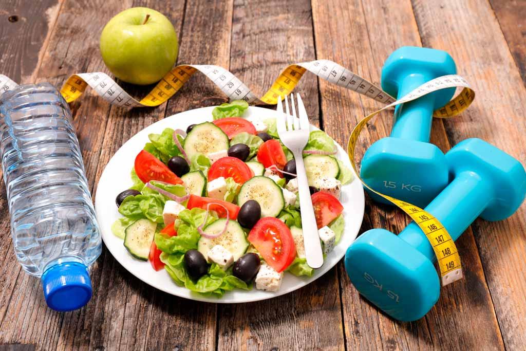 Dieta equilibrada: alimenta tu salud