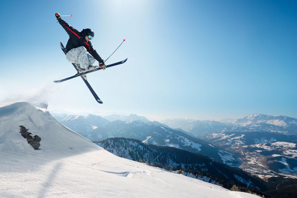 Las mejores estaciones de esquí cerca de Euskadi