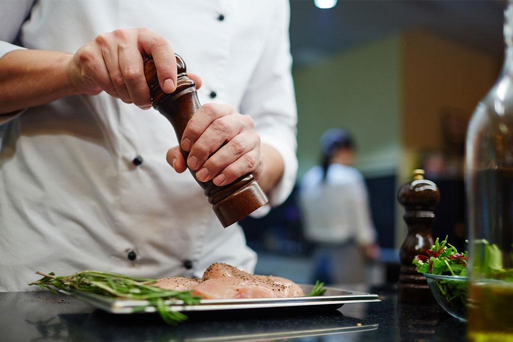 Los 7 mejores restaurantes de comida saludable en Donostia