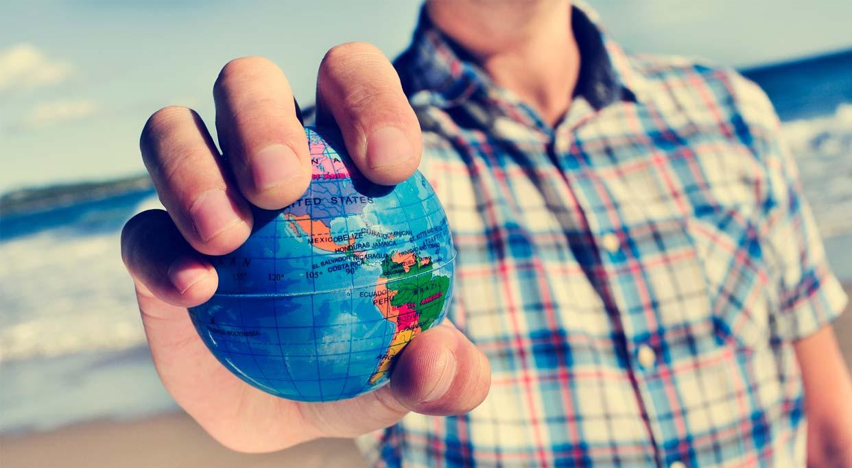 Trabaja en el extranjero y enriquece tu CV