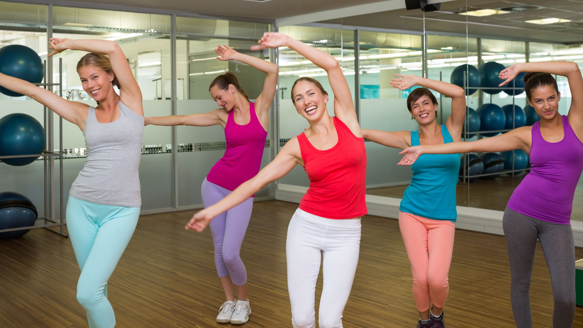 Zumba: fitness, entretenimiento y cultura, todo en uno