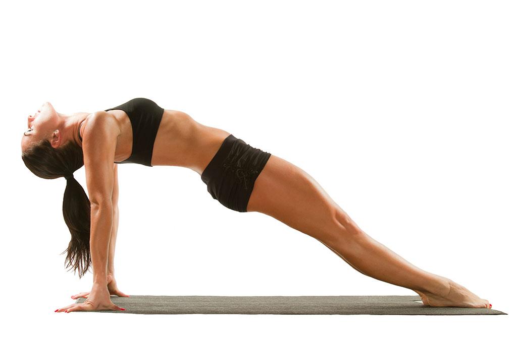 Ventajas de hacer abdominales hipopresivos para tener un vientre plano