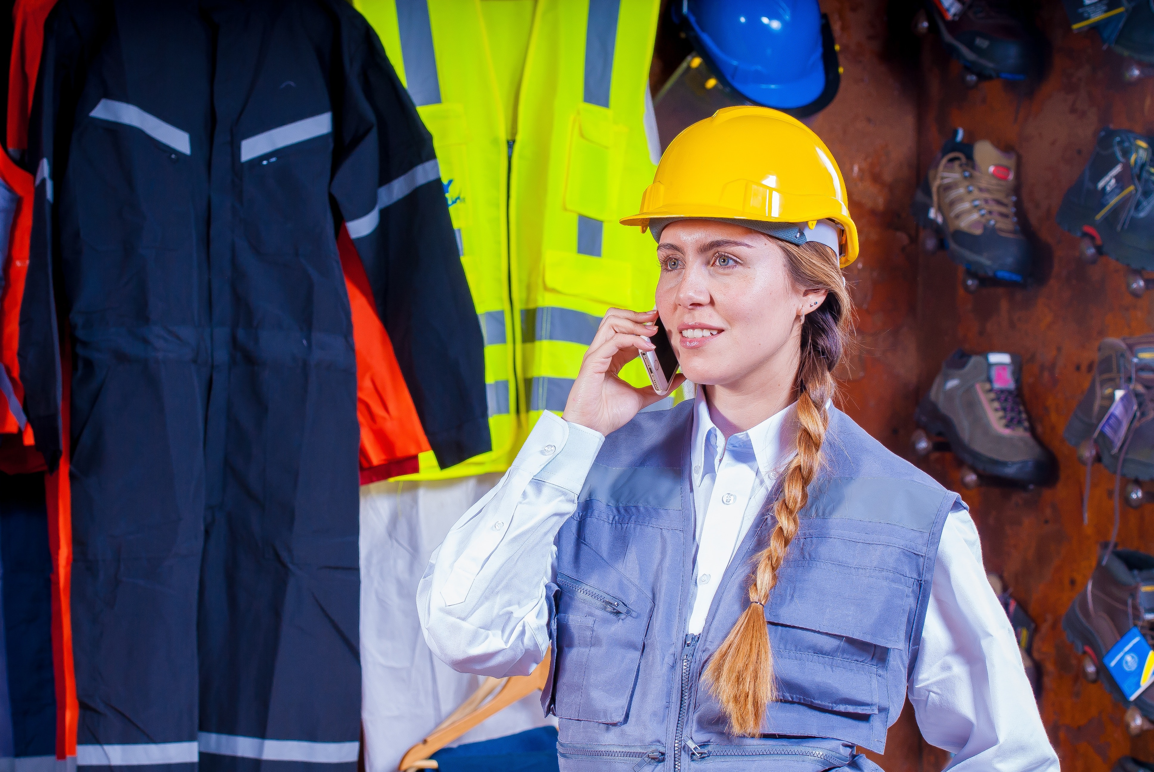 ¿Cómo prevenir un accidente laboral?