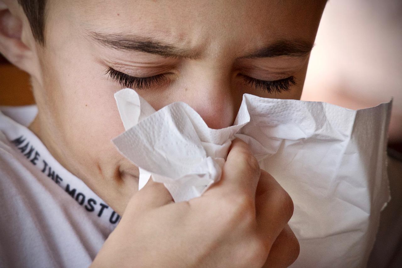 ¿Cuáles son las diferencias entre alergia e intolerancia?
