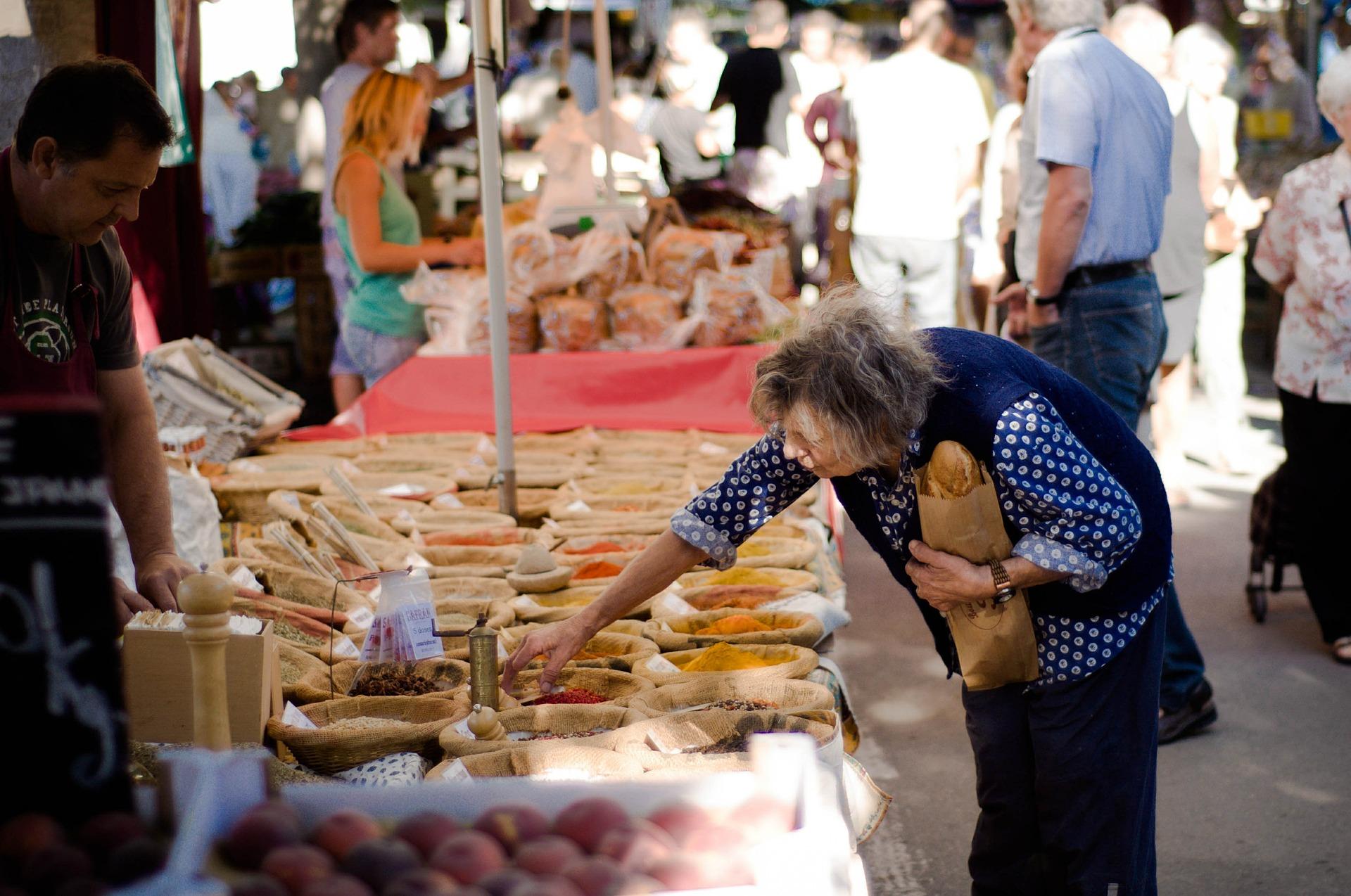 ¿Cuál es la relación entre alimentación y demencia?