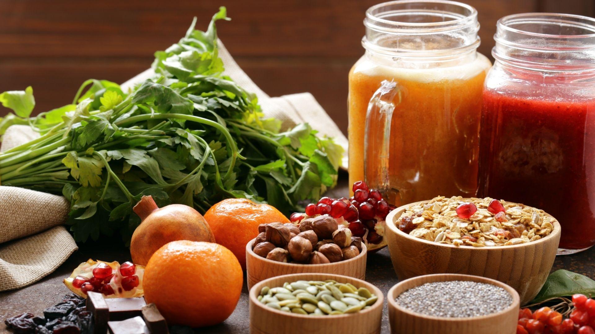 ¿Qué son los alimentos funcionales y por qué son buenos para nuestro organismo?