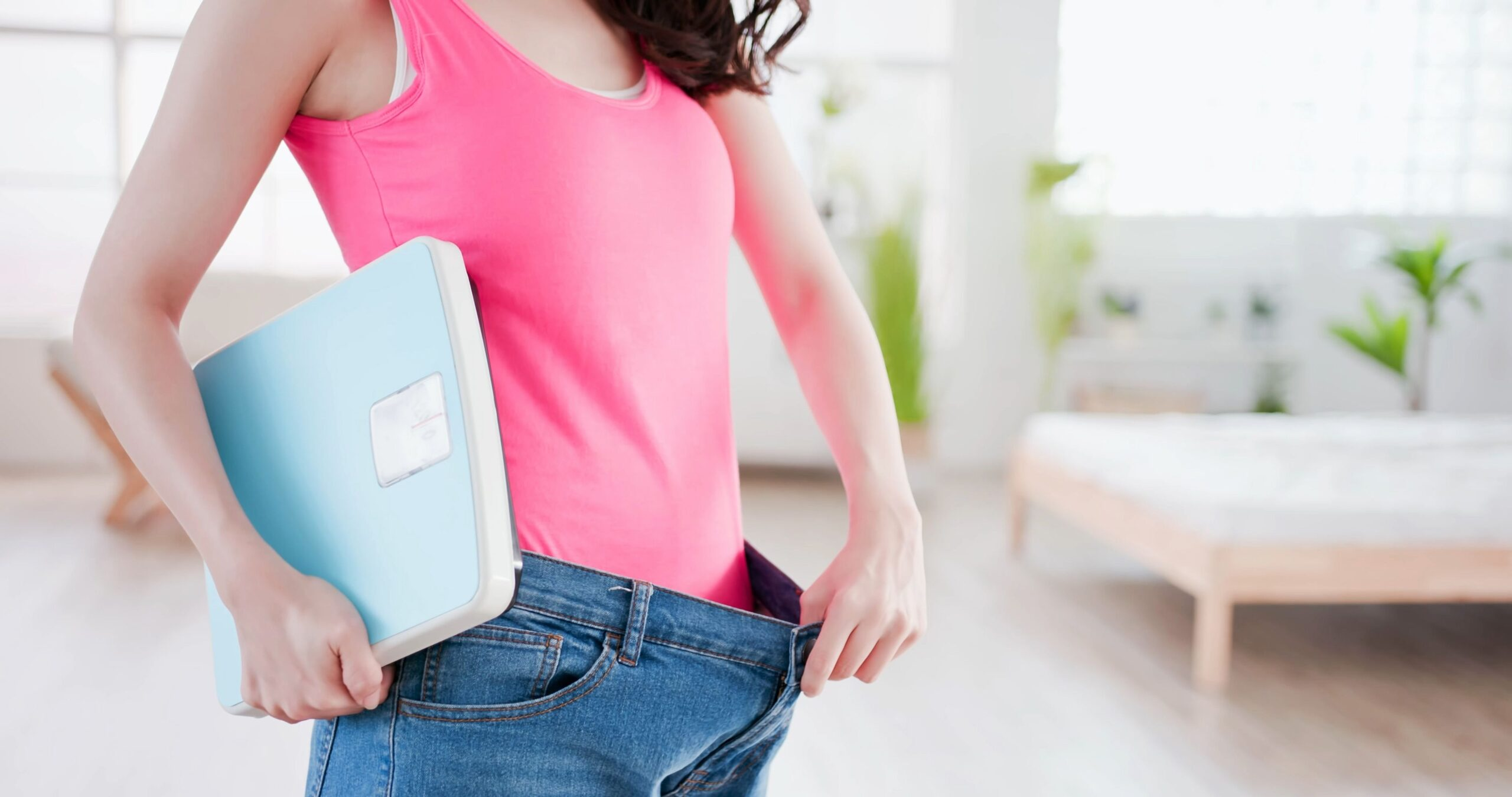 ¿Los alimentos sanos engordan?