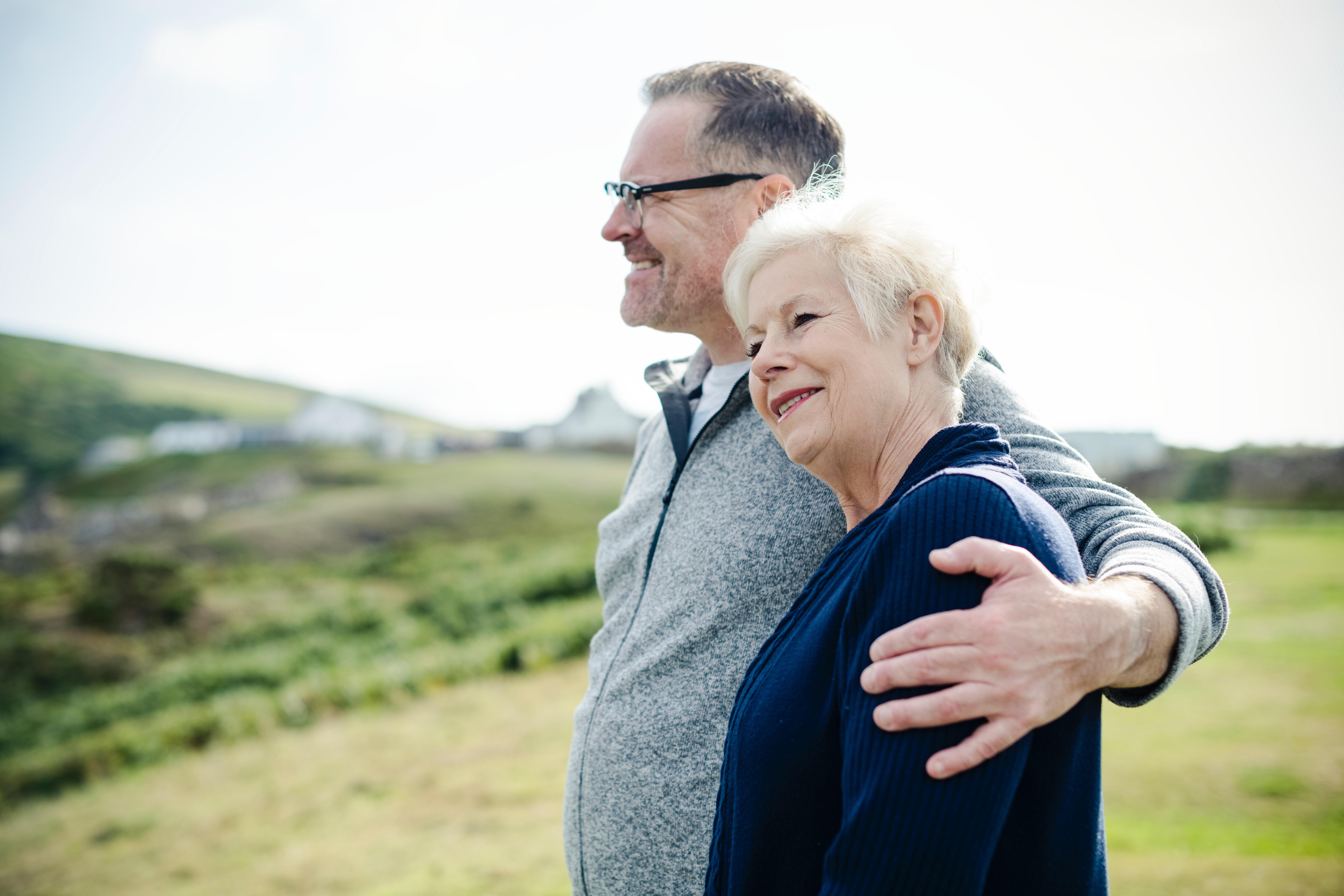 Cómo prevenir la anemia en personas mayores