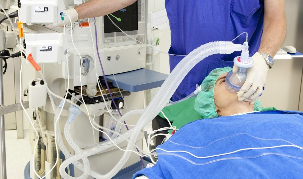 Anestesia, cada vez más segura y precisa