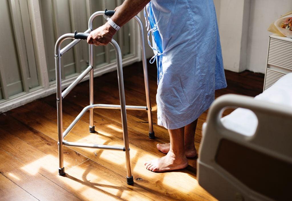 Artrosis de cadera: síntomas y soluciones