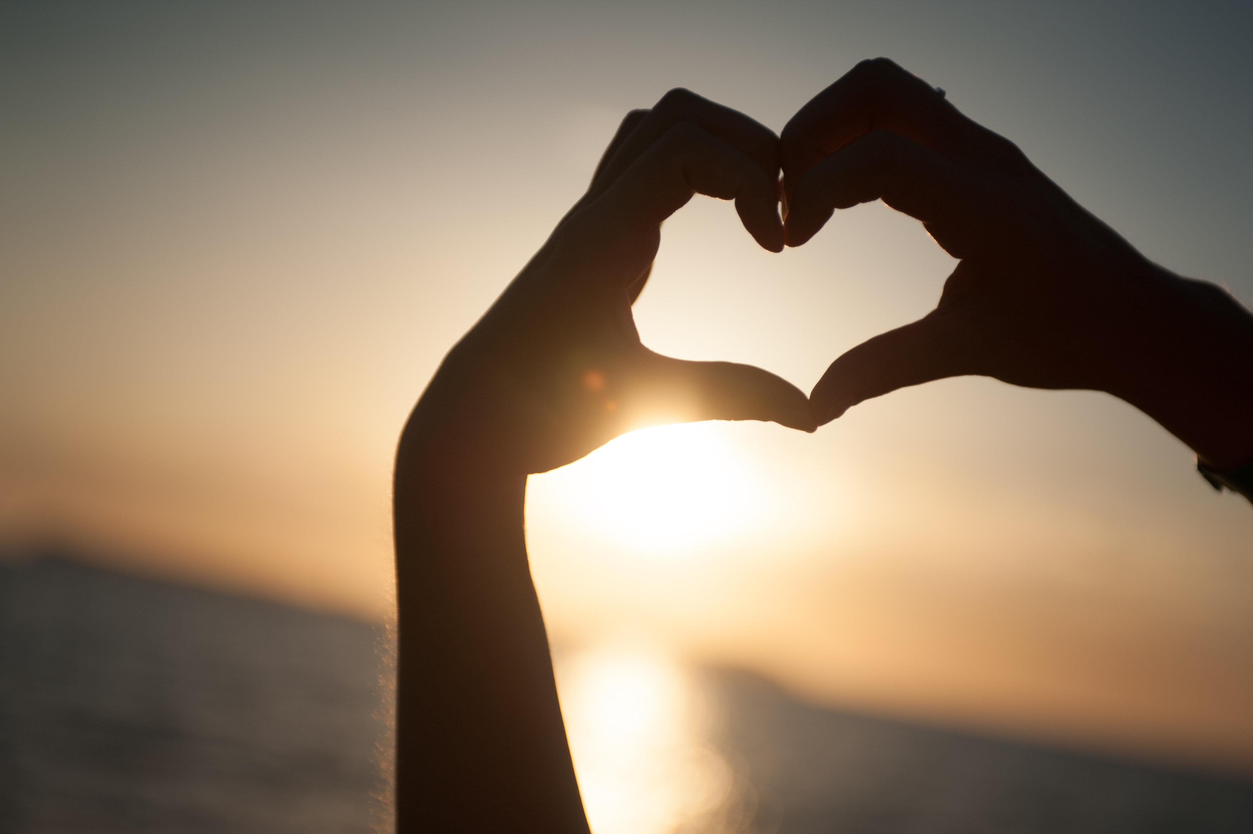 Un corazón sin riesgo de infarto