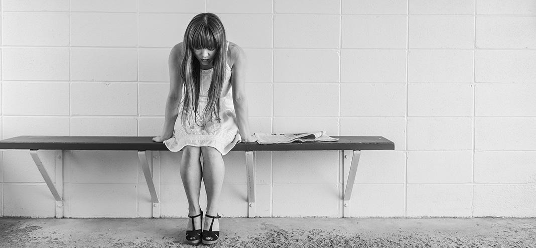 ¿Depre o bajón? Conoce la diferencia entre depresión y tristeza