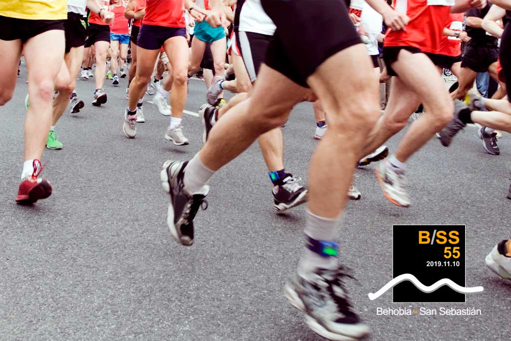 Correr la Behobia-San Sebastián: consejos para llegar a la meta