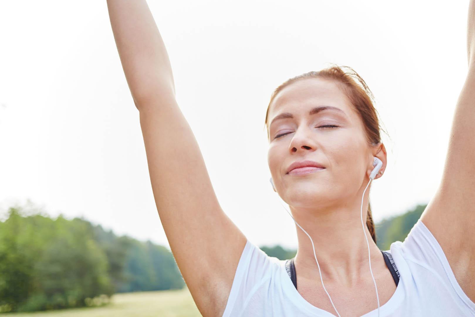 Cómo evitar un ataque de asma mientras haces deporte