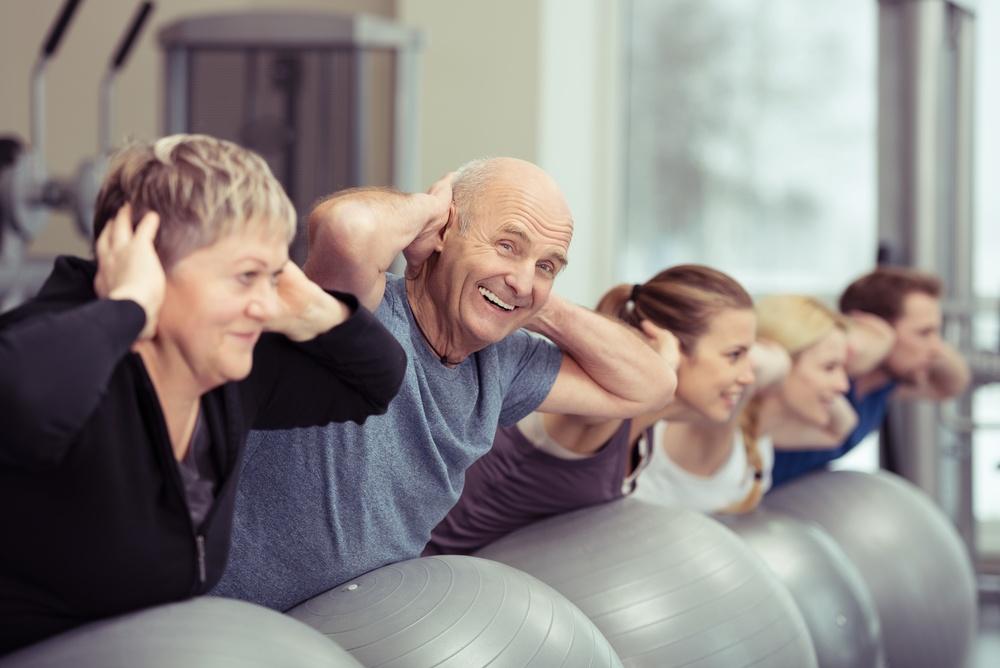 Cuidar el corazón a partir de los 65