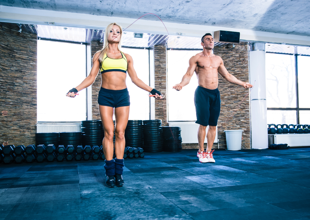 CrossFit, ¿necesitas este tipo de entrenamiento?