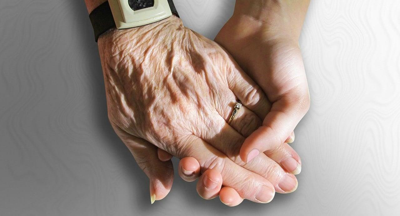 Cuidados paliativos: aliviar cuerpo y alma