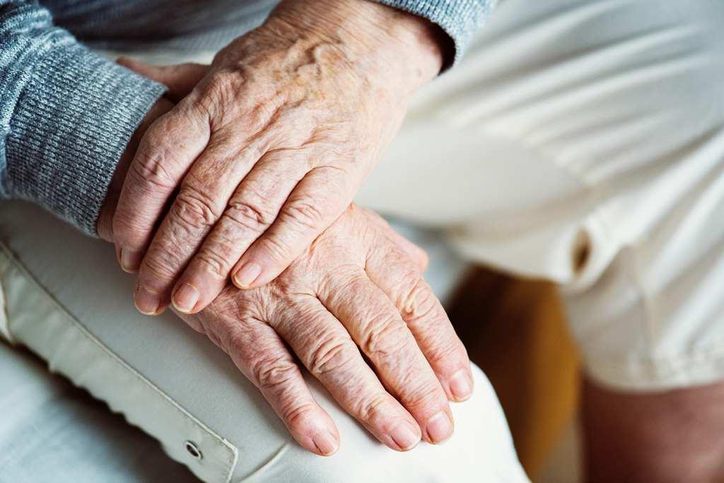 Comunicación con mayores con demencia avanzada
