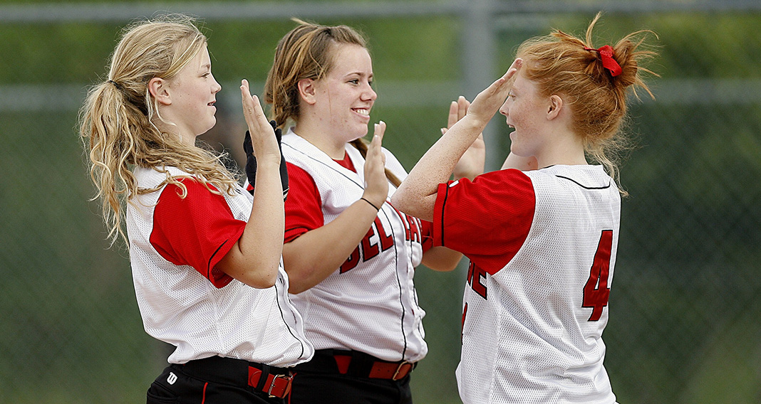 Deporte en la adolescencia, una relación llena de beneficios