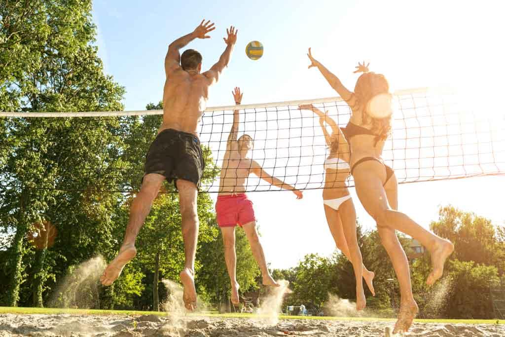 ¿Cuáles son los deportes que más benefician a la salud?
