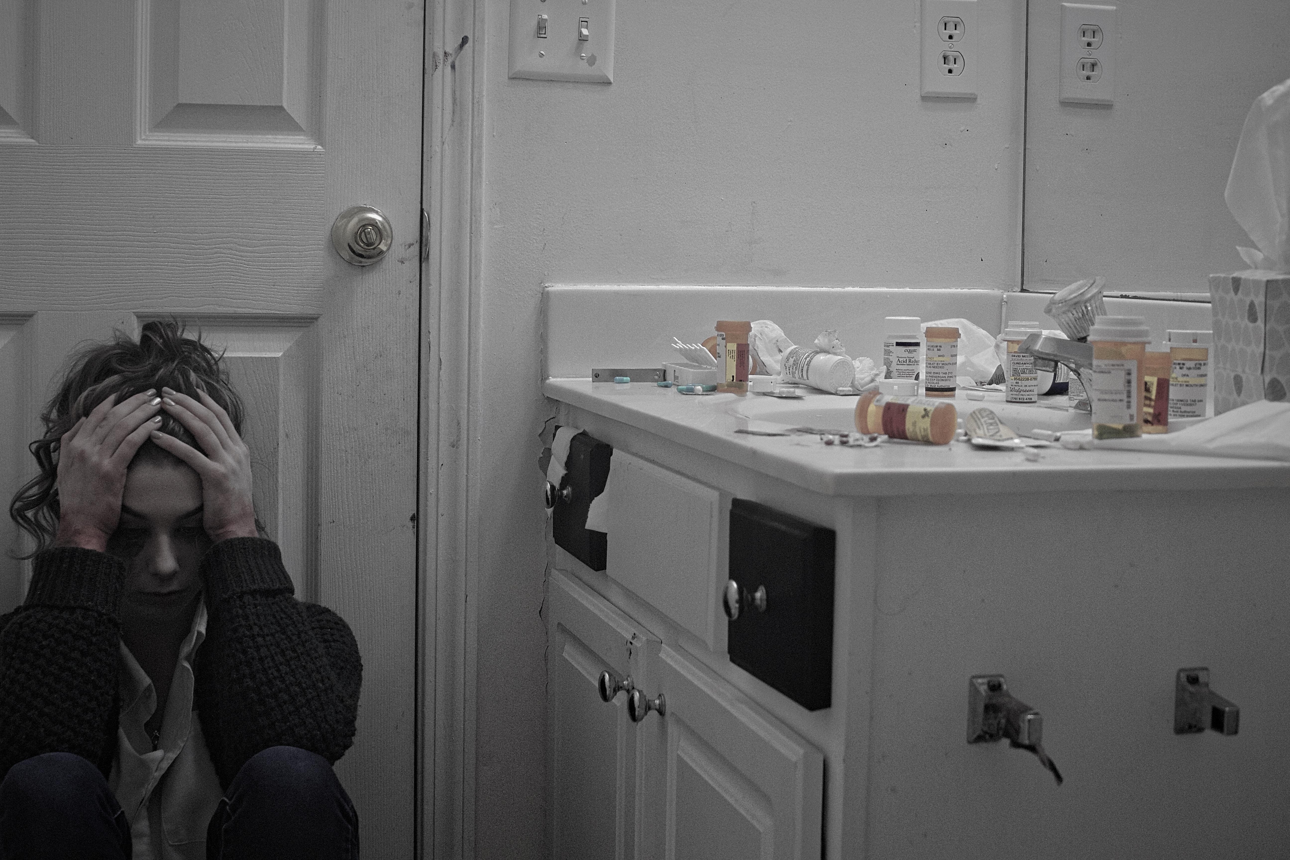 Depresión: una enfermedad en auge
