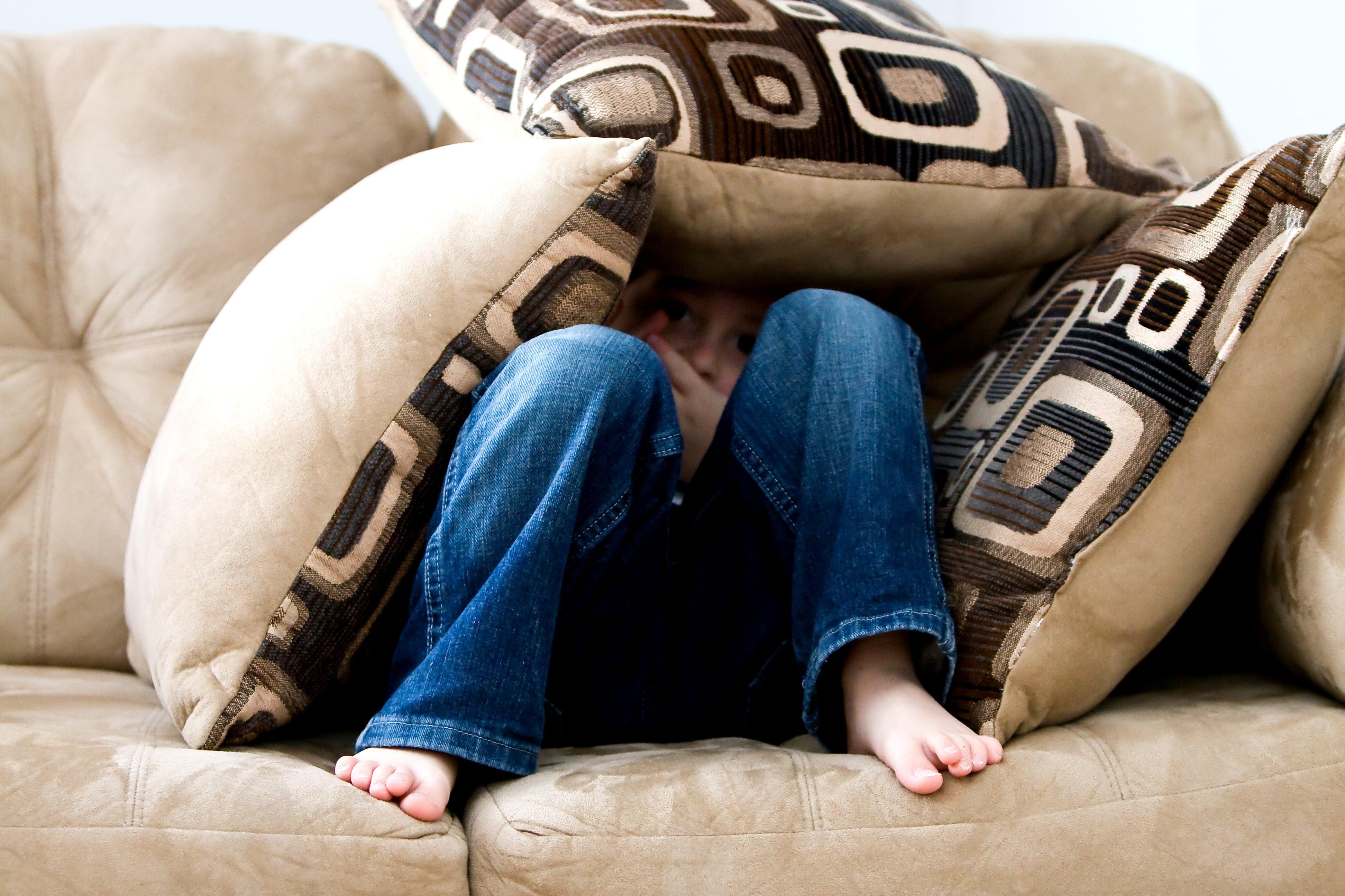 Depresión infantil, pautas para que recupere la sonrisa