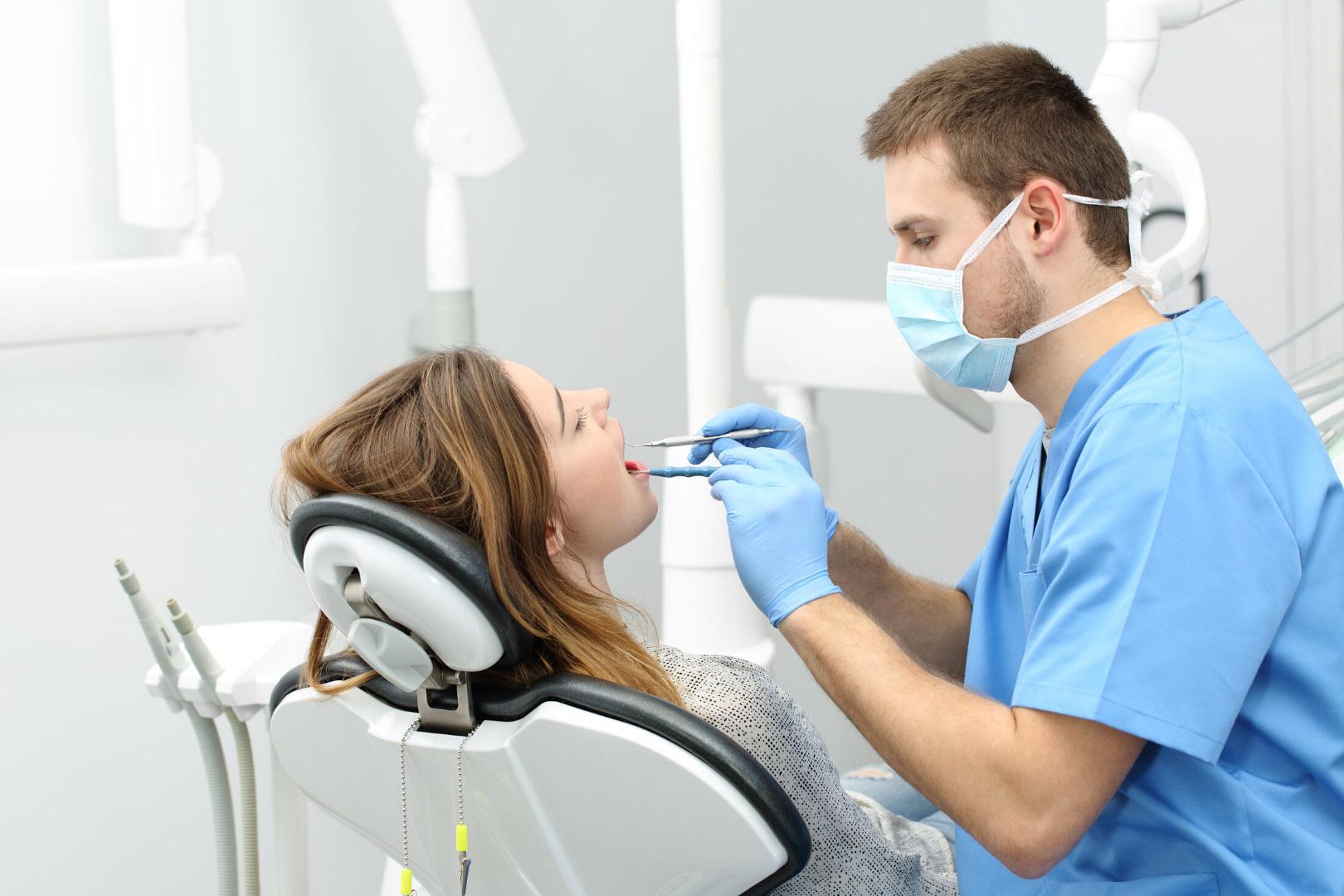 Diagnóstico oral a través de la imagen