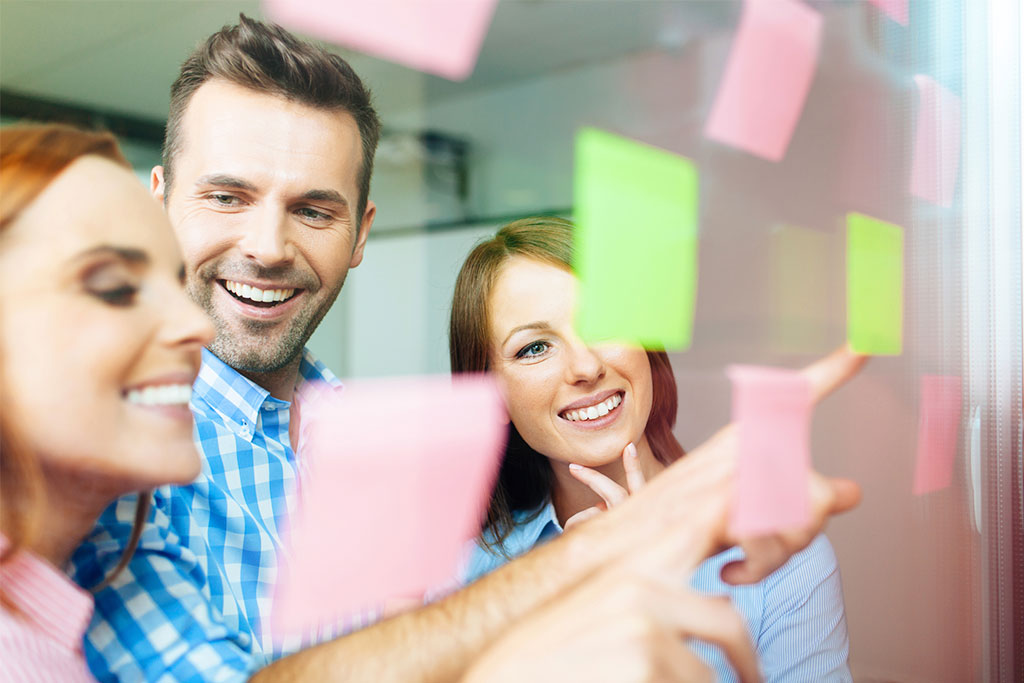 4 consejos para superar las dinámicas de grupo
