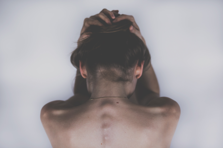 Convivir con el dolor crónico